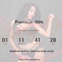 . . . . Kup Teraz  https://livcocorsetti.eu/  #skleponline #wyprzedaż #współpraca #dlaniej #zakupyonline #sklepinternetowy #polishwoman #prezent #bestsellery #promocja #bielizna #polskadziewczyna #kobieco #seksownabielizna #bieliznakoronkowa #luksusowabielizna #bieliznanocna #kobieta #bieliznadamska
