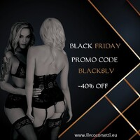 . Discount code BLACK8LV -40% for the whole assortment In addition to sale products 🔥🔥🔥 BLACK8LV 🔥🔥🔥 CODE valid until 05/12/2020 👇🏼👇🏼👇🏼👇🏼👇🏼 https://livcocorsetti.eu/  Kod rabatowy BLACK8LV -40% na cały asortyment Oprócz produktów wyprzedażowych 🔥🔥🔥 BLACK8LV 🔥🔥🔥 KOD ważny do 05.12.2020 👇🏼👇🏼👇🏼👇🏼👇🏼 https://livcocorsetti.eu/  #lingerie #lingeriemodel #lingeriesexy #lingerieparty #lingerieaddict #lingerieshoot #lingeriemurah #lingerieonline #lingerieseksi #lingerielove #neonlingerie #brightlingerie #colorfullingerie #boudoir #boudoirphotography #fitnessmodel #perfectbody #perfectcurves #fashionphotography #lordandberry #shoppingonline #shopping #dress #frau